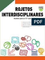 projetosinterdisciplinares7anopara-projetar