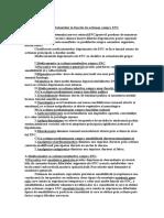 Curs 1-2.Clasificarea Substantelor in Functie de Actiunea Asupra SNC