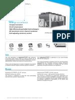 CIAT Chiller AQUACIATPOWER-LD-Information-manual