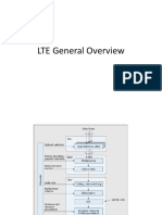 LTE General Overview