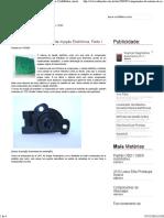 Componentes Do Sistema de Injeção Eletrônica, Parte I _ InfoMotor.com