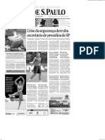 Folha de São Paulo 27-05-06