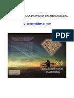 101 Consejos Para Prevenir Abusos Sexual-colombia