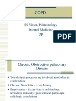 Obstructive Pulmonary