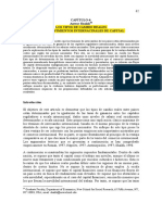 1. Movimientos Internacionales de Capital, p. 63-63-82