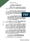 Wilfredo Keng's complaint vs Rappler