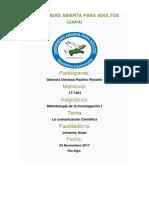 ACTIVIDAD II metodologia genesis p..docx
