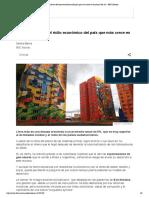 Bolivia 3 claves del éxito económico del país que más crece en América del Sur - BBC Mundo