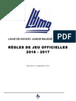 Reg Les de Jeu 201617