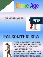 Pale Oli Tic