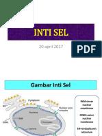 Inti Sel 2017.Ppt
