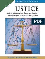 E-Justice
