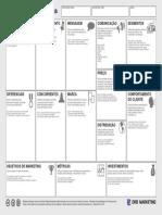 Marketing Strategy Canvas DRB