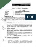 1245 2012 SUNARP TR L Usufructo Vitalicio