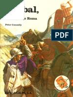 Historia - Roma - Guerras Púnicas