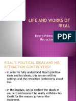 209144544 Life and Works of Rizal