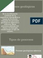 Ppt Introduccion a Los Procesos Mineros