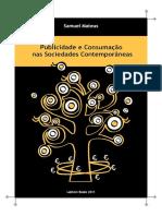 Publicidade e Consumação