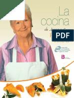 La Cocina de Siempre Con Paquita Tomás