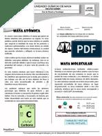 Boletín 1 - Física