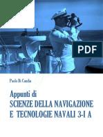 Navigazione astronomica (Paolo di Candia)