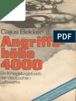 Angriffshöhe 4000 (1972)