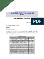 Acta-Entrega y Recepcion Ej