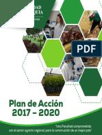 Plan de Acción 2017 – 2020