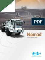 Nomad Brochure Sercel En