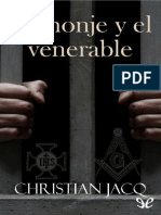 El Monje y El Venerable - Christian Jacq