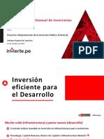 Programación Multianual de Inversiones PMI.pdf