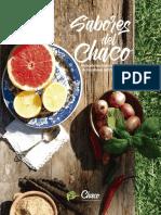 Sabores Del Chaco - Libro Completo