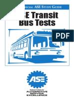 Transit Bus Guide