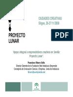 Presentacion Proyecto Lunar