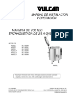 f35461 (Mo) Marmita Serie k (Esp)
