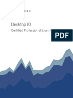 Desktop 10 CP Exam Prep Guide