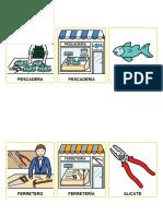 Categorias Tiendas Con Texto