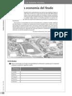Sociales 2 Eso - Oxford - El feudalismo