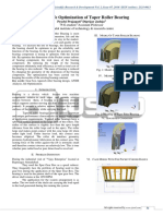Bearing life Optimization of taper roller bearing.pdf
