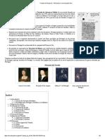 Tratado de Alcáçovas - Wikipedia, La Enciclopedia Libre