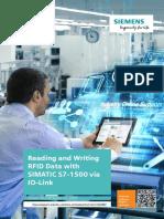 Read Write Data Doc I-OLINK