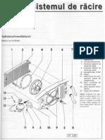 05 - Sistemul de racire