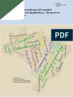 Ensenanza y Aprendizaje Del Español en Brasil - Aspectos Linguísticos Discursivos e Interculturales