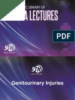 11 Genitourinary Injuries