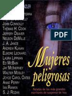 Mujeres Peligrosas - Varios Autores