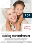 December 2017 Senior Living