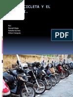 La Motocicleta y El Mototaxi