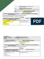 Plan de Area de Ciencia Naturales Primer Periodo 6º-11º