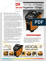 Isotech Hyperion Drago