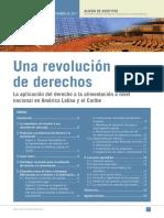 Una Revolución de Derechos